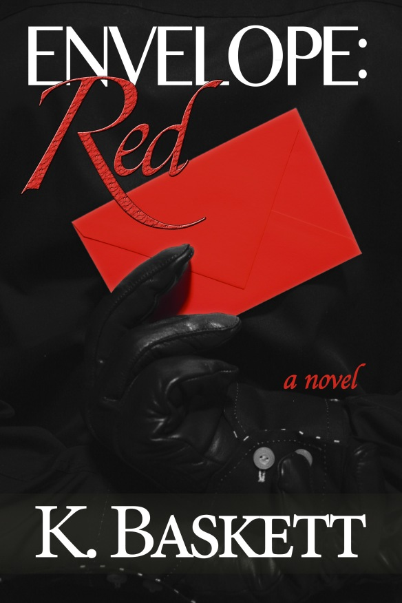Cover Art for Envelope:Red